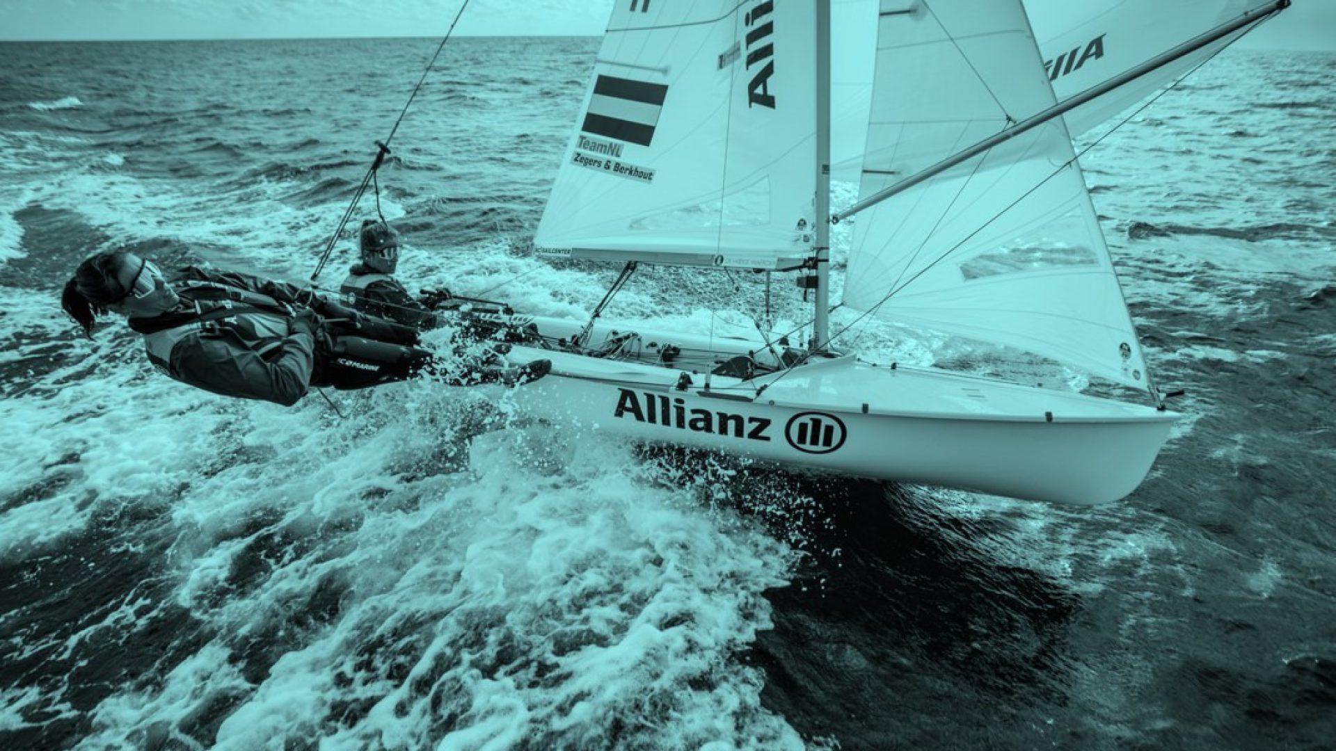 Allianz partner Future is Water