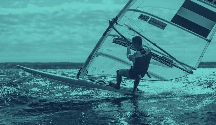 Allianz (Youth) Sailing World Championships 2022-2023